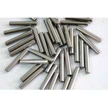 Rolos de agulha de alta precisão de ponta arredondada para eixos
