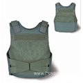 Concealable Style Security Bulletproof Vest