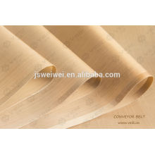 PTFE coated fabrics FIBER GLASS FABRIC MATERIALS
