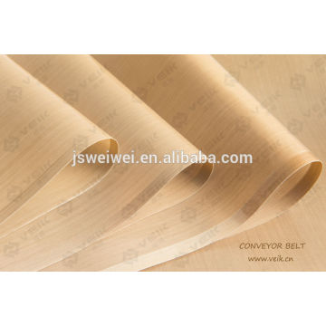 PTFE coated fabrics FIBER GLASS FABRIC MATERIALS