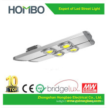 HB-080 80W ~ 120W Super lumineux en aluminium LED Street Lamp Waterproof 5 ans garantie Hybrid Solar led outdoor lighting