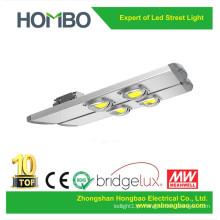 HB-080 80W ~ 120W Super alumínio brilhante LED Street Lamp à prova d'água 5 anos de garantia Hybrid Solar levou iluminação exterior