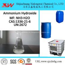 Hidróxido de Amonio 25% de Alta Calidad