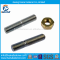 China Supplier DIN835 Stainless Steel Double End Threaded Studs