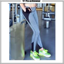 2016 Nueva Sublimación Yoga Pantalones, barato Personalizado Sexy Medias Leggings