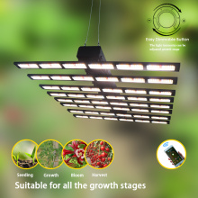 640W LED Grow Light Dimmbar