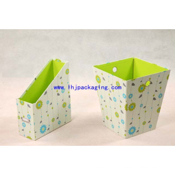 High Quality File Folder Packaging Gift Box for Document