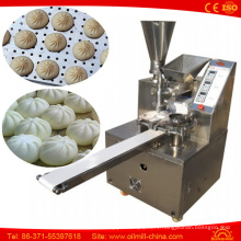 160 Eelectric Automatic Stainless Steel Steamed Stuffed Bun Making Machine