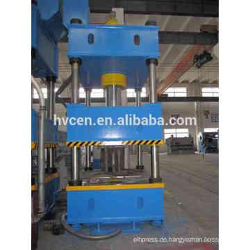 Ybt32 vier Säulen hydraulische Presse