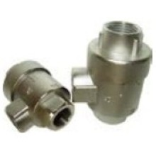 KKP Series Pneumatic Quick Exhaust Control Valve