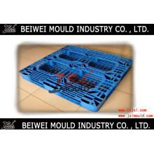 Plastic Double Decks Packing Pallet Mold