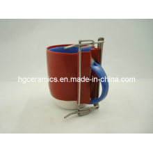Sublimation Mug Wrap, Mug Wrap, Sublimation Löffel Becher Wrap