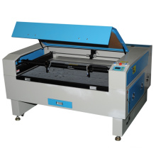 CO2 Laser Cutting Engraving Machine Double Heads 1600X1000mm