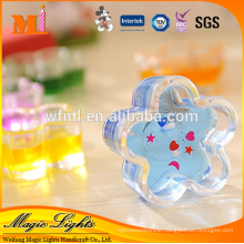 Hotsale Beautiful Scented Gel Wax Candle With High Class Certificates