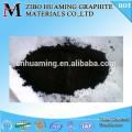 Chine usine fournir de haute qualité poudre de graphite artificiel
