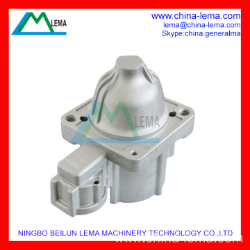 Die Cast Pneumatic End Cover Parts
