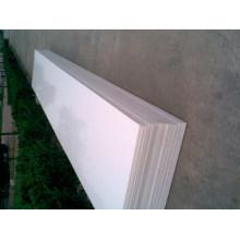 Panneau de mousse de PVC de 15mm pour le matériel de décoration