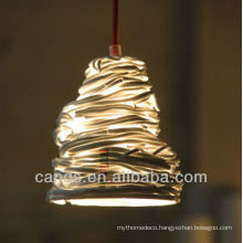 Handmade Home Decoration Creative Art Ceiling Lamps