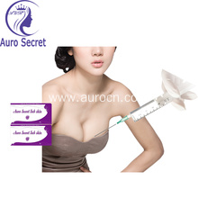 Breast enlargement injection cross linked 100ml