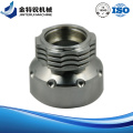 Non-standard aluminum anodized CNC turning parts