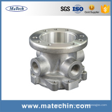 OEM Customized High Demand Präzision Aluminiumlegierung Sand Casting