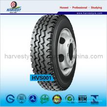 Tipo de tubo Todos los neumáticos radiales de acero para camiones
