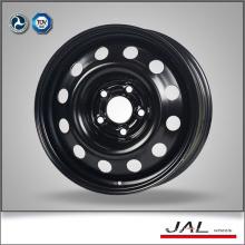 Made in China Factory Price Black Car Wheel Rim of 6x15