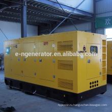 дизельный генератор volvo 400 кВА дизельный двигатель