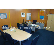 Modulares Büro mit Kongressquartier (shs-mh-office048)