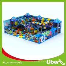 Áreas de juegos interiores para bebés