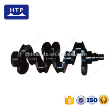 Manufacturer Automobile Components Casting Iron Crankshaft For Mazda F2