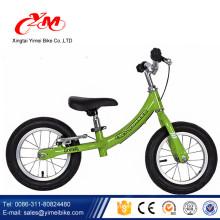 New products Wholesale mini balance bike/running balance bike two wheel/more popular with Baby balance bike aluminium rims