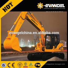 Lonking brand new small crawler excavator LG6085 for sale