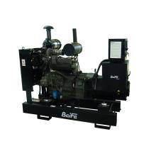 142 kVA Deutz Serie Open Type Diesel Generator