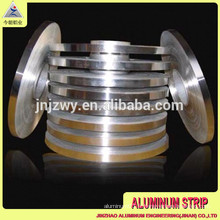Ruban en aluminium mince en alliage 8011