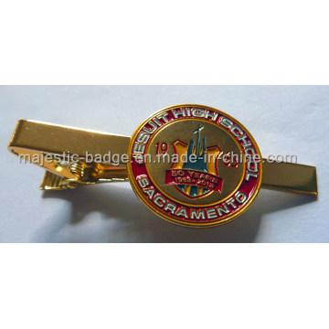 Customized Tie Clip Mj-Tie Clip-024