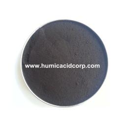 zinc fulvate fulvic acid with zinc
