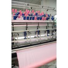 Máquina de acolchado de lanzadera de gama alta para alfombras, maquinaria de múltiples agujas de prendas de vestir, máquina de puntadas de bloqueo para fabricación de mantas