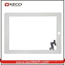 Fournisseur de la Chine pour iPad 2 Touch Digitizer Screen Panel White