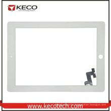 China Supplier for iPad 2 Touch Digitizer Screen Panel White