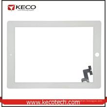 Китай Поставщик для IPad 2 Touch Digitizer Экран панели Белый
