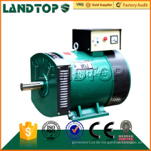 Wechselstrom Einphasiger Ausgangstyp 10 Kw Generator