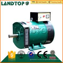 Generador de salida monofásico de CA 10 Kw Generator