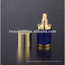 Botella de aceite esencial de lujo 30ml