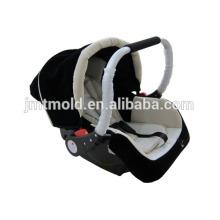 Formenbau für Babysitz verwendet