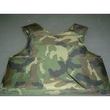 PE NIJ IIIA Bullet proof vest