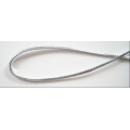 Customized Silicone Rubber Elastic Cord