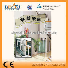 "Chino Suzhou Montacargas Ascensor ""DEAO"""