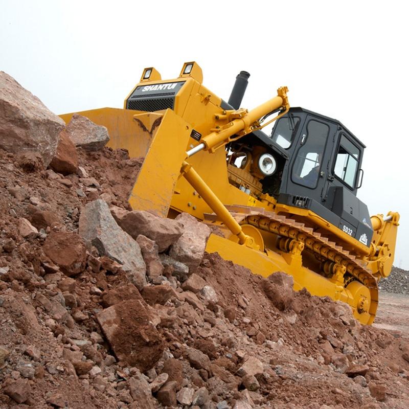 Bulldozer Crawler Jpg