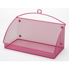 Wire Mesh Organizer Documents Tray